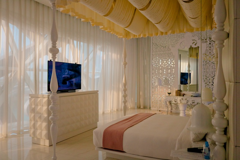 Why Mondrian Doha is The Perfect Oasis for A Dream Wedding in Doha