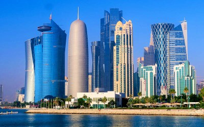 First Time in Doha? Find Out What to See & Do There
