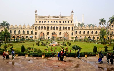 Top Places to Explore in Lucknow if You Haven't Visited Yet
