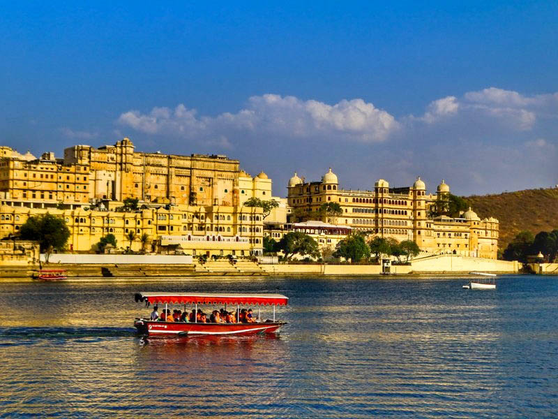 Planning A Trip to Udaipur? 3 Days Udaipur Itinerary for You 2020