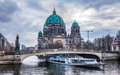 What Not to Miss in Berlin If You Are Travelling For The First Time
