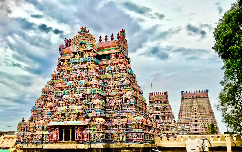 15 Fascinating Facts about the Sri Ranganathaswamy Temple That Will Blow Your Mind