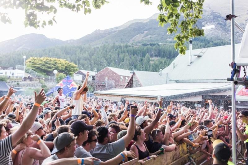Explore New Zealand's Popular Festivals