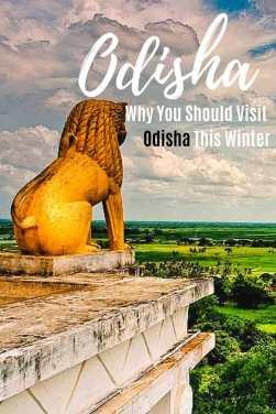 Why you should visit Odisha this winter
