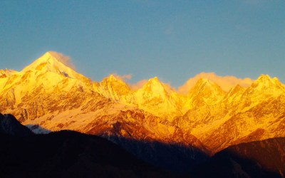 Munsiyari: A Beautiful Offbeat Getaway in Uttarakhand