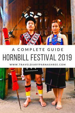 Hornbill Festival 2019