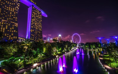Don't Miss These 8 Sweet Spots in Singapore On Your Next Trip