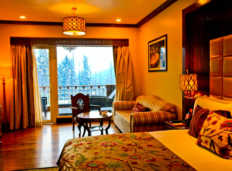 Khyber Himalayan Resort & Spa