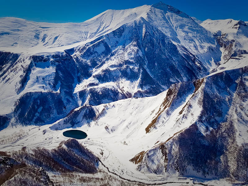 Why You Should Not Miss Visiting Kazbegi in Georgia : Find The Reasons