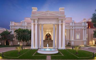ITC's Welcomhotel Amritsar: The Brand New Luxury Hotel in Amritsar, Punjab