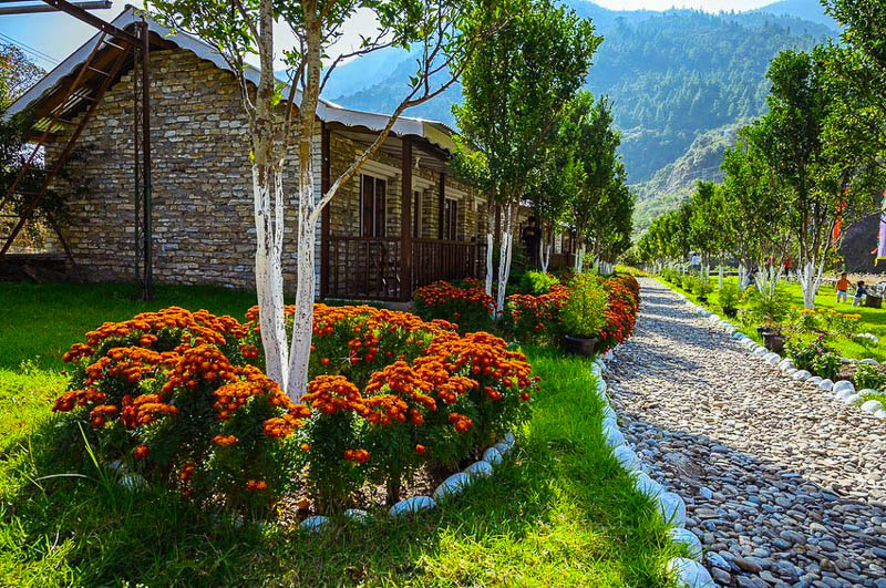 Why Dirang Boutique Cottages is The Perfect Stop on Your Way to Tawang?