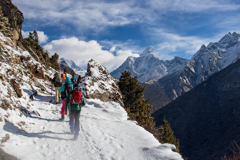 5 Best Treks For Beginners in Nepal (2020): Find Out