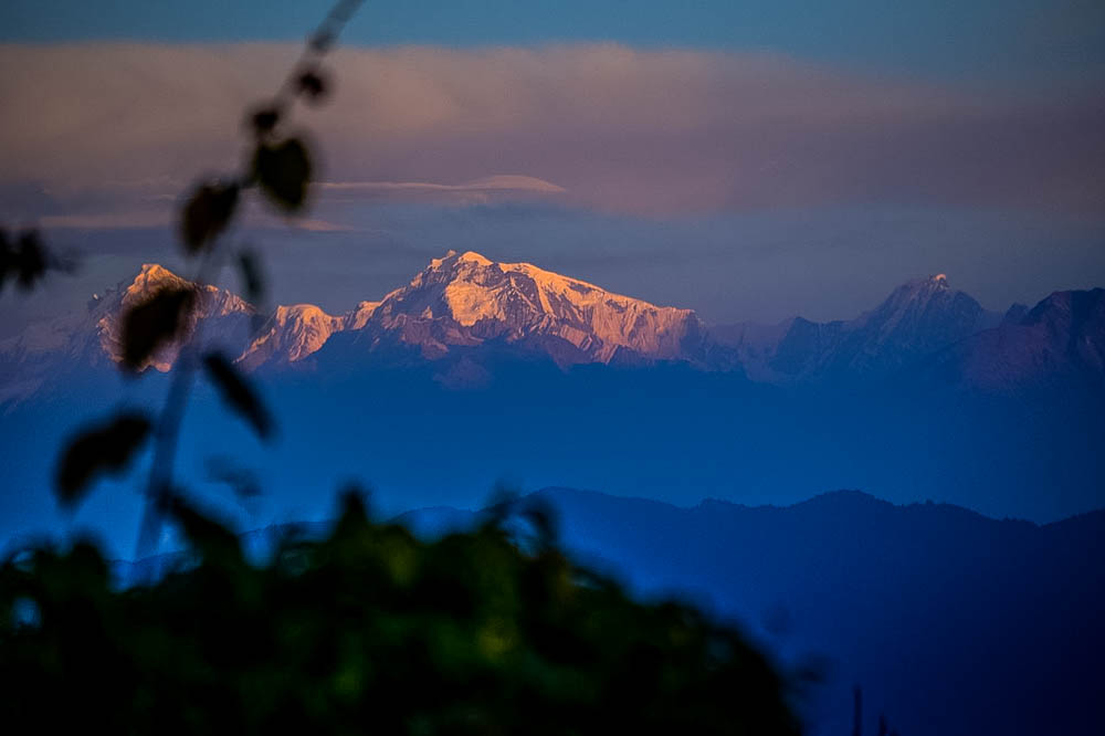 Don't miss Sunrise in Nagarkot