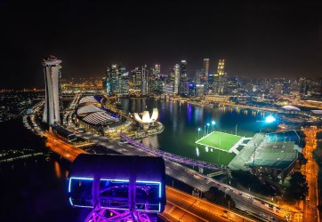 Top Luxury experiences in Singapore