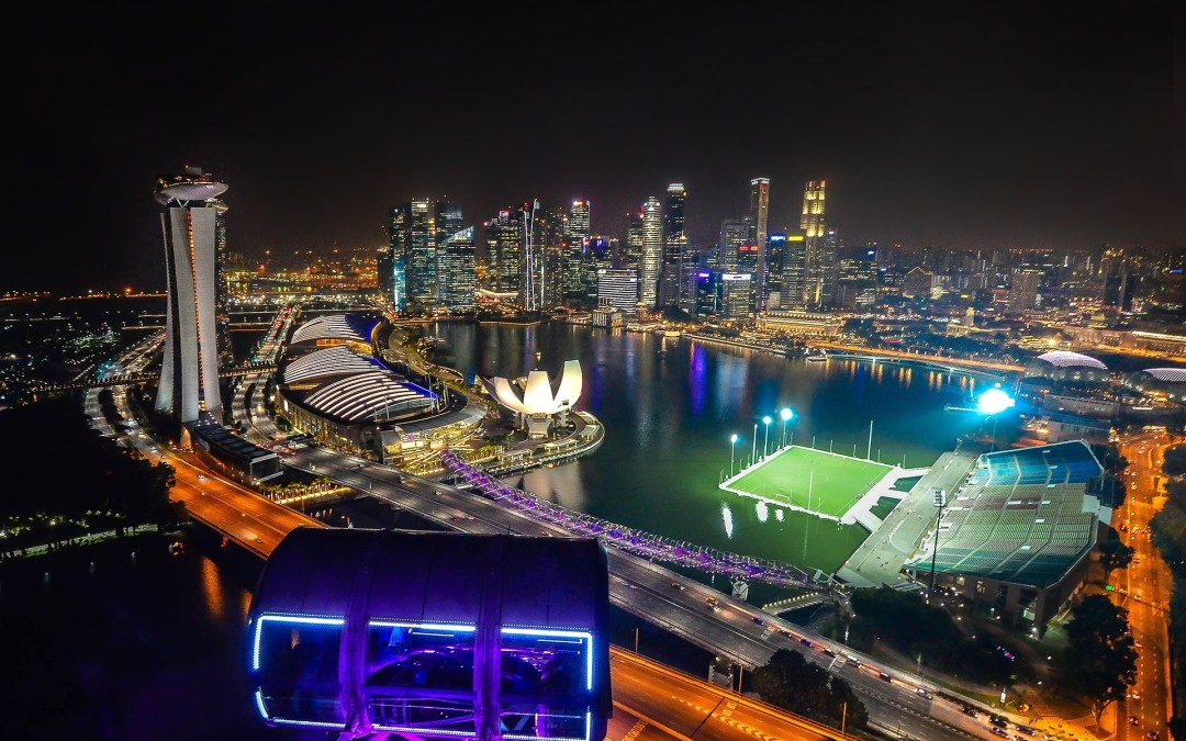 Top 5 Luxury Experiences in Singapore You Shouldn't Miss