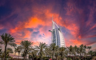 What Not To Miss in Dubai during Ramadan