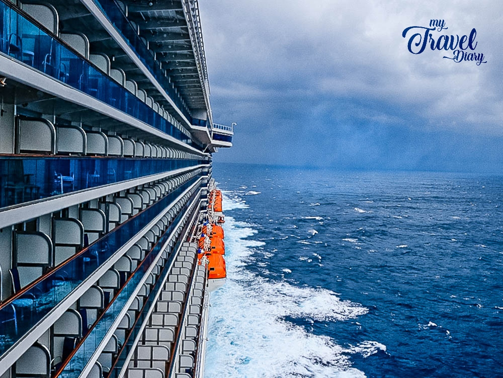 The Princess Cruises_Ultimate packing guide