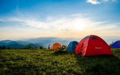 Planning Camping?Best Places to Go for Camping in Southeast Asia