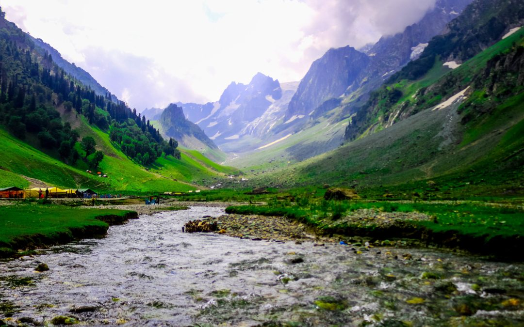 WHAT NOT TO MISS IN SONAMARG, KASHMIR: A HANDY TRAVEL GUIDE