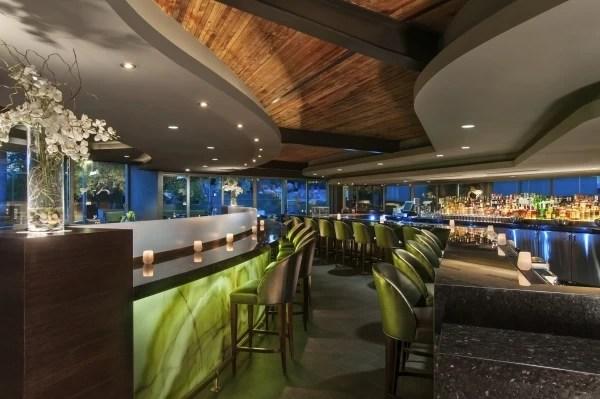 jade bar at The Sanctuary Resort in Phoenix Arizona