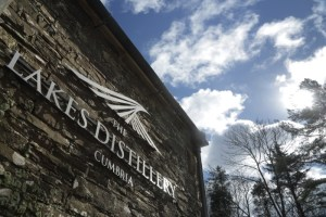 The Lakes Distillery in England's Lake District
