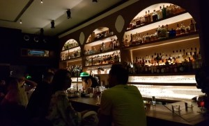 The Clumsies Bar in Athens, one of the World's 50 Best Bars