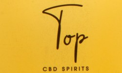 Top Beverages Mocha Rum label detail-2