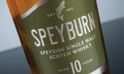 Speyburn 10-year-old Scottish Whisky