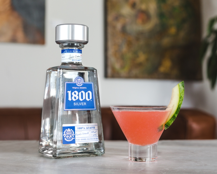 1800 Tequila Cocktail Recipes Travel Distilled