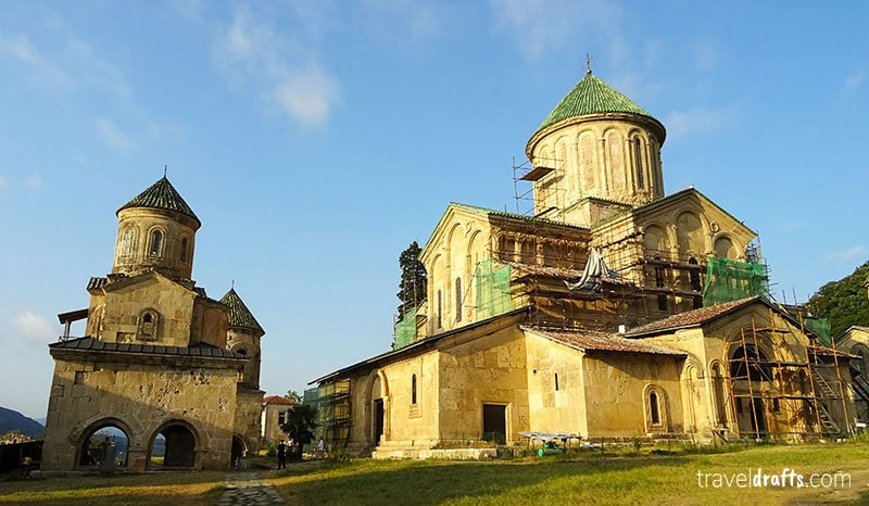 Best things to do in Kutaisi Georgia - Georgia Travel guide