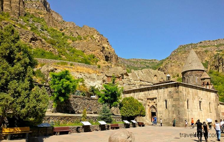 What to visit in Armenia