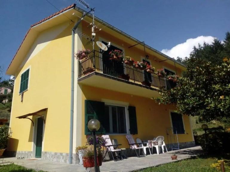 Affittacamere Graziella budget accommodation in Cinque Terre