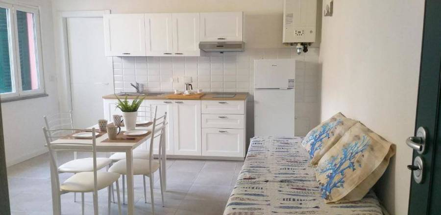 Residenza Solferino in Cinque Terre
