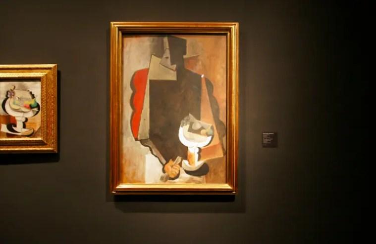 Picasso Museum, Barcelona