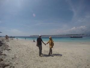 paket honeymoon lombok murah 3 hari 2 malam gili trawangan