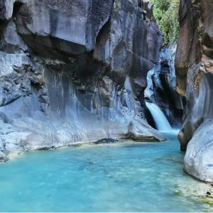 lombok one day tour air terjun mangku sakti kodek