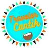 logo traveler cantik lombok