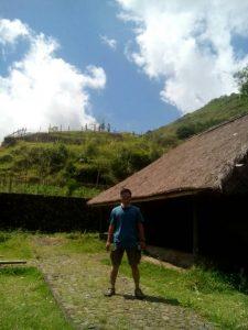 Desa Beleq Sembalun Lombok