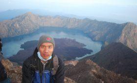 Rinjani Trekking Package 4D3N via Sembalun