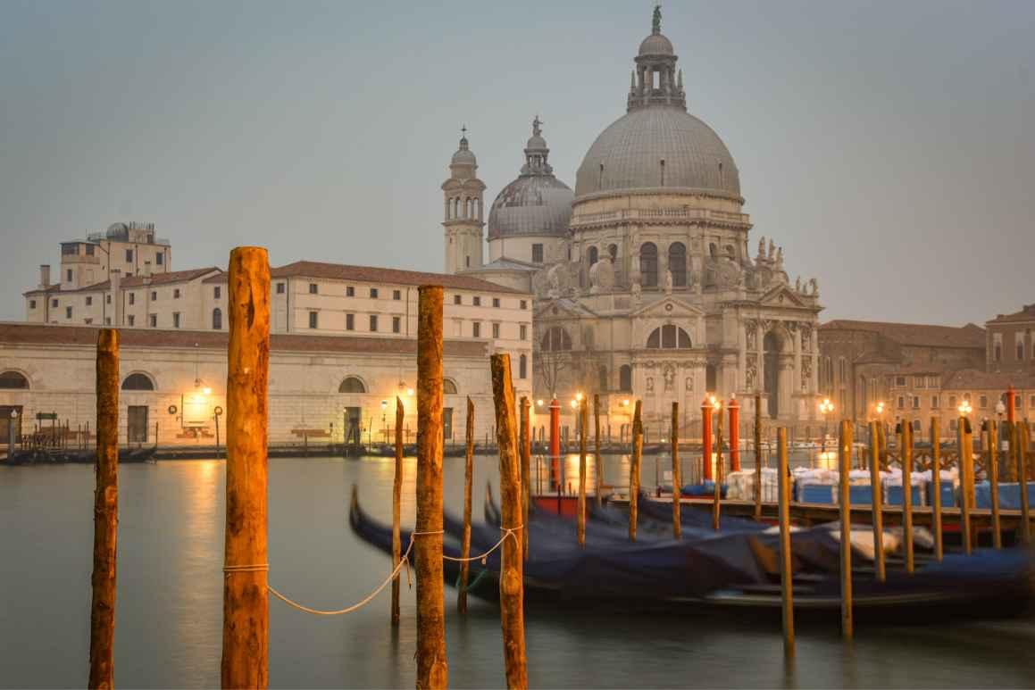 威尼斯隨筆
