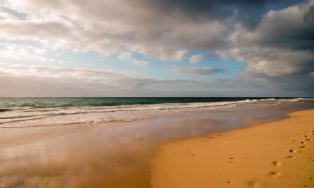 Playa del Matorral V