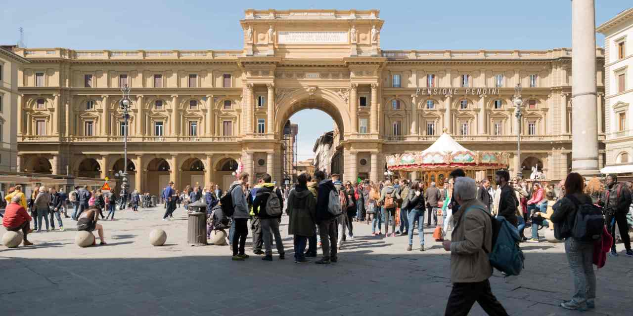 Update on Florence museum free admission 2019