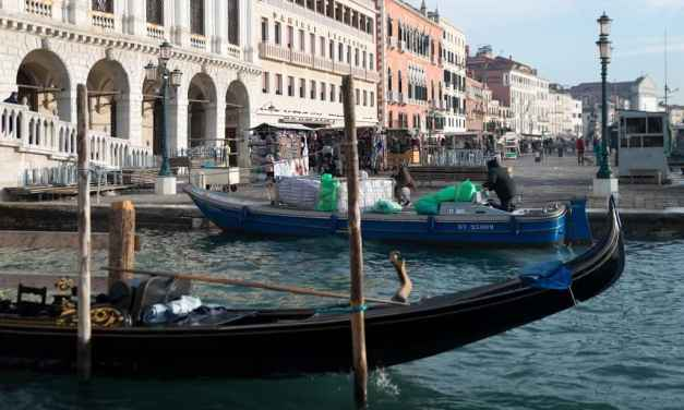 Venice Italy entrance ticket