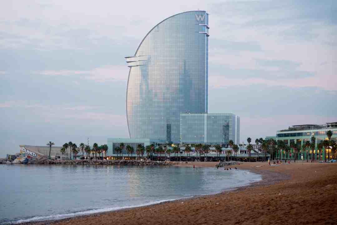 Barcelona Platja