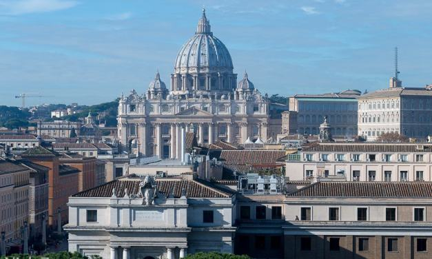 New low cost routes heading to Rome from the USA