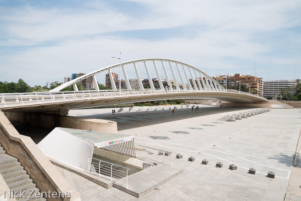 Arts and Sciences Valencia