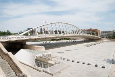 Arts and Sciences Valencia