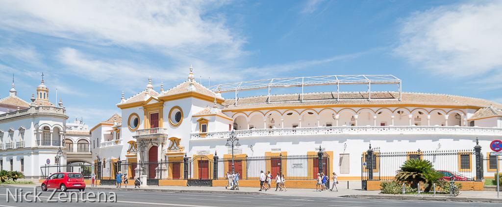 Real Maestranza de Caballería de Sevilla