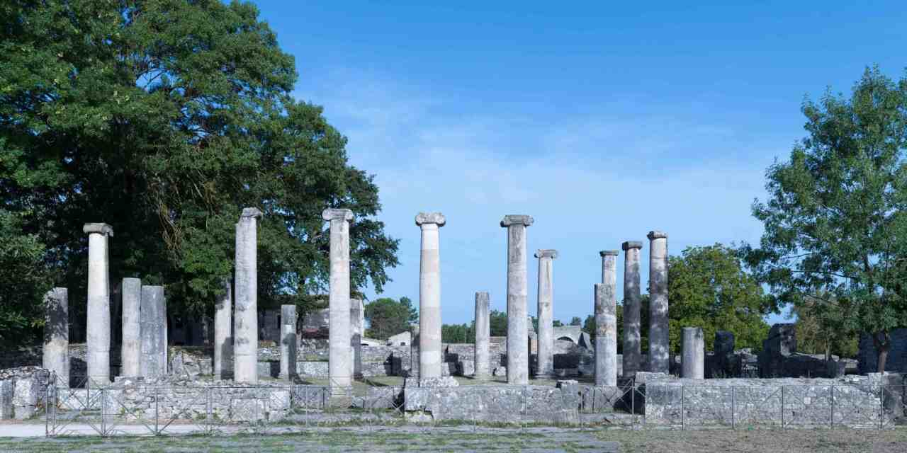 Pompeii free admission update