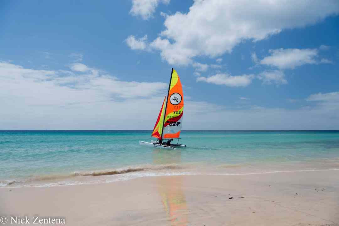 Hobie Cat Morro Jable II